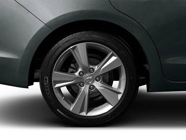 2013 Acura ILX Prices and Values Sedan 4D Technology wheel