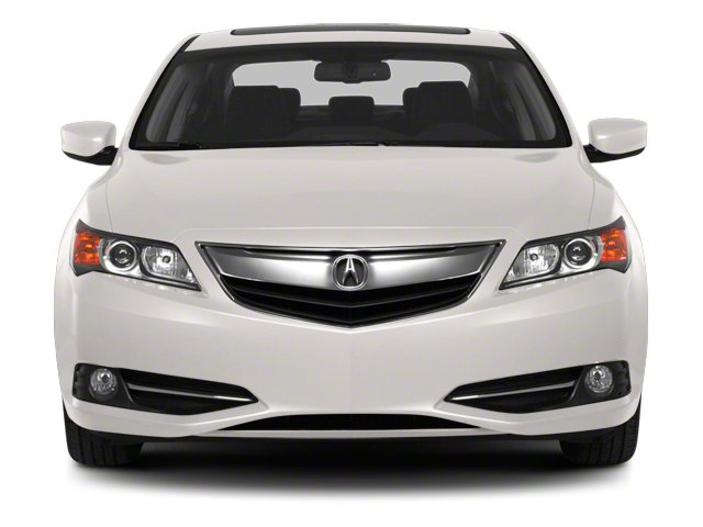 2013 Acura ILX Pictures ILX Sedan 4D Hybrid Technology photos front view