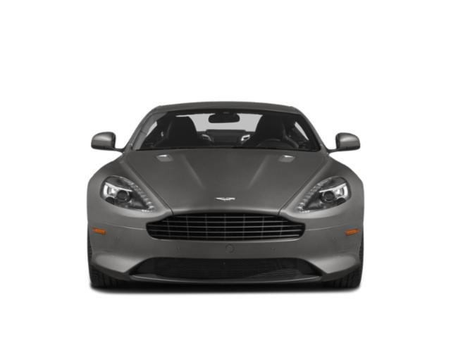 2013 Aston Martin DB9 Prices and Values 2 Door Convertible front view