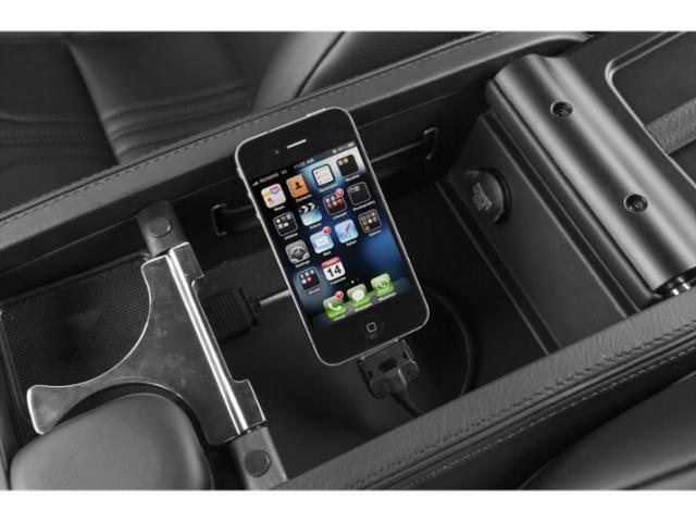 2013 Aston Martin DB9 Prices and Values 2 Door Convertible iPhone Interface