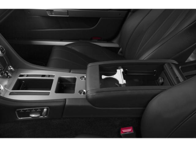 2013 Aston Martin DB9 Prices and Values 2 Door Convertible center storage console