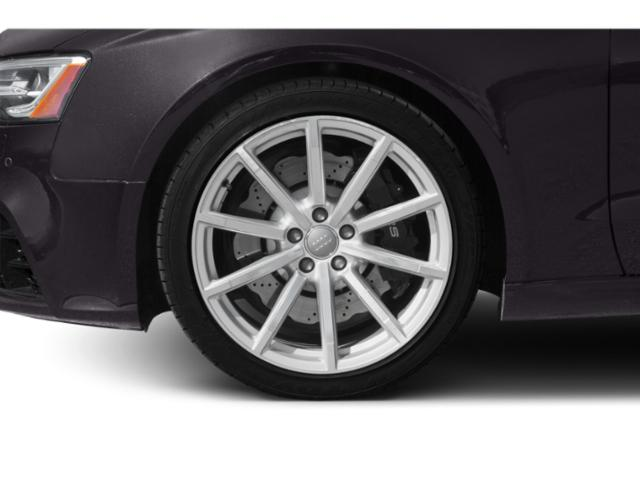 2013 Audi RS 5 Prices and Values Conv 2D RS5 AWD V8 wheel