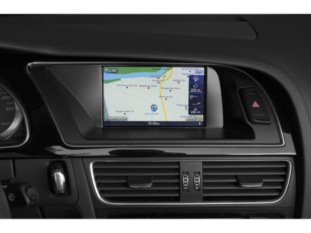2013 Audi RS 5 Prices and Values Conv 2D RS5 AWD V8 navigation system