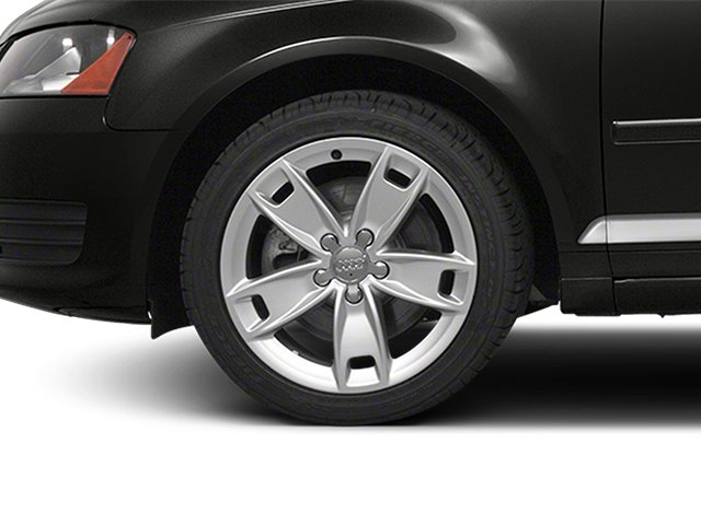 2013 Audi A3 Pictures A3 Hatchback 4D 2.0T Premium photos wheel