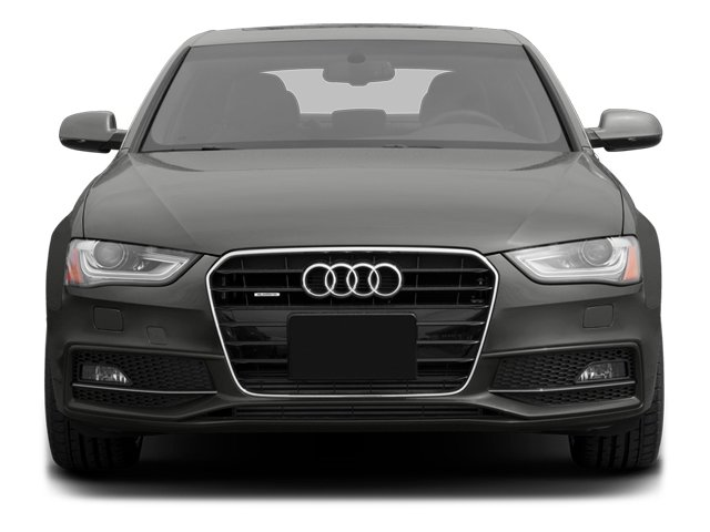 2013 Audi A4 Prices and Values Sedan 4D 2.0T Premium 2WD front view