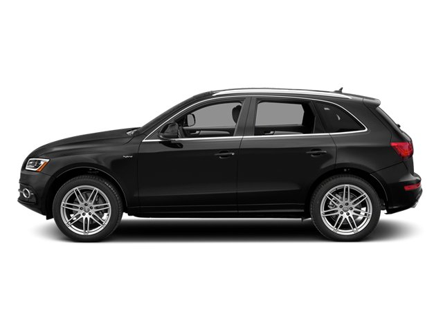 2013 Audi Q5 Prices and Values Utility 4D 2.0T Prestige AWD Hybrid side view
