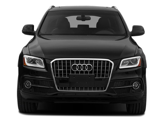 2013 Audi Q5 Prices and Values Utility 4D 2.0T Prestige AWD Hybrid front view