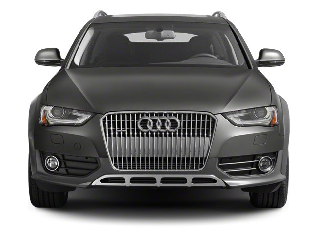 2013 Audi allroad Prices and Values Wagon 4D Premium AWD front view