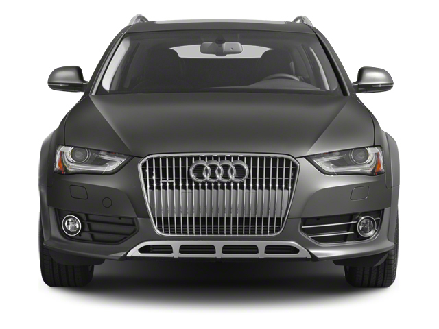 2013 Audi allroad Prices and Values Wagon 4D Prestige AWD front view