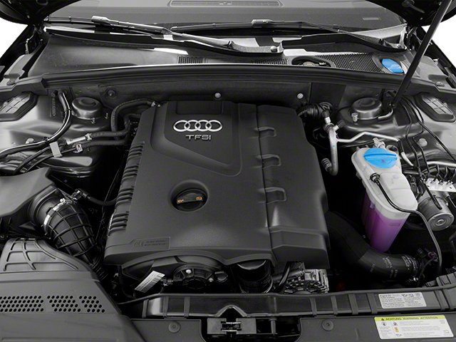 2013 Audi allroad Prices and Values Wagon 4D Premium AWD engine