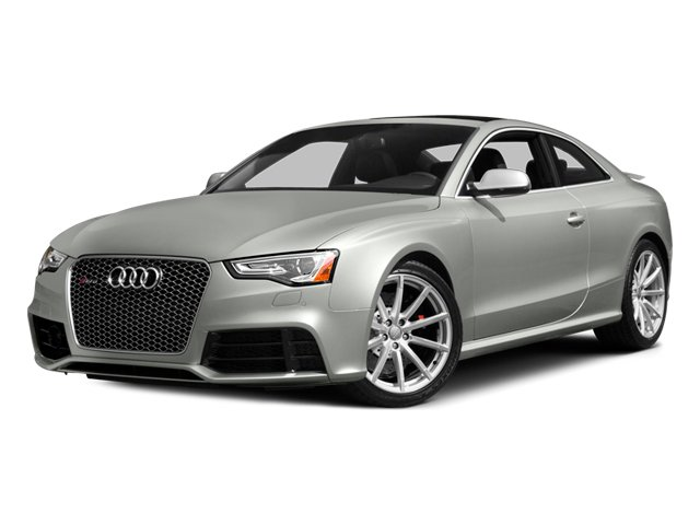 2013 Audi RS 5 Prices and Values Coupe 2D RS5 AWD V8