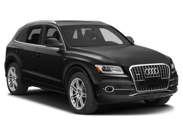 2013 Audi Q5 Prices and Values Utility 4D 2.0T Prestige AWD Hybrid side front view