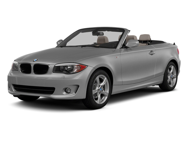 BMW 1 Series Convertible 2013 Convertible 2D 135is - Фото 1