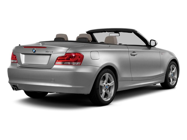 BMW 1 Series Convertible 2013 Convertible 2D 135is - Фото 2
