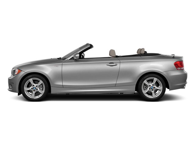 BMW 1 Series Convertible 2013 Convertible 2D 135is - Фото 3