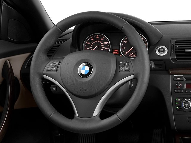 BMW 1 Series Convertible 2013 Convertible 2D 135is - Фото 4