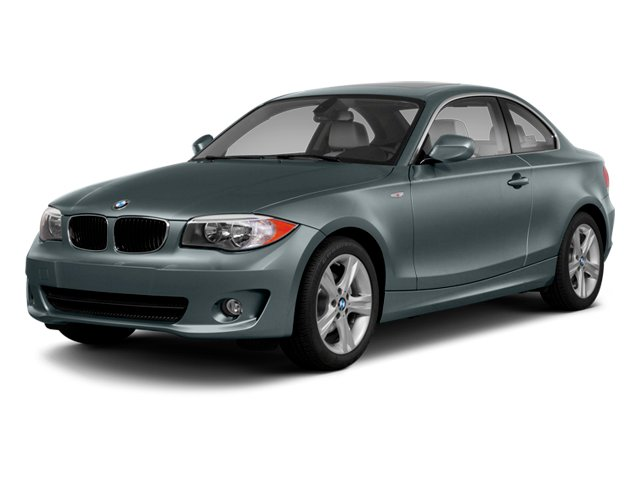 BMW 1 Series Coupe 2013 Coupe 2D 135is - Фото 1