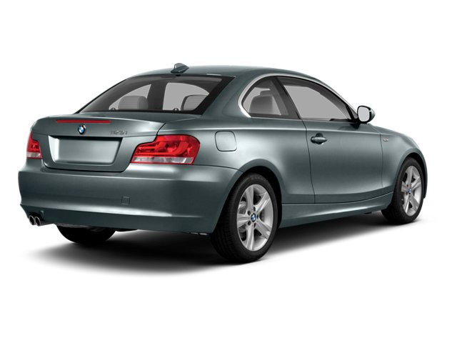 BMW 1 Series Coupe 2013 Coupe 2D 135is - Фото 2