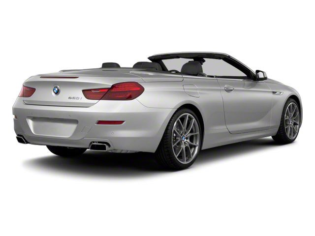 BMW 6 Series Coupe 2013 Convertible 2D 650i - Фото 2