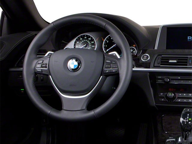 BMW 6 Series Coupe 2013 Convertible 2D 650i - Фото 4