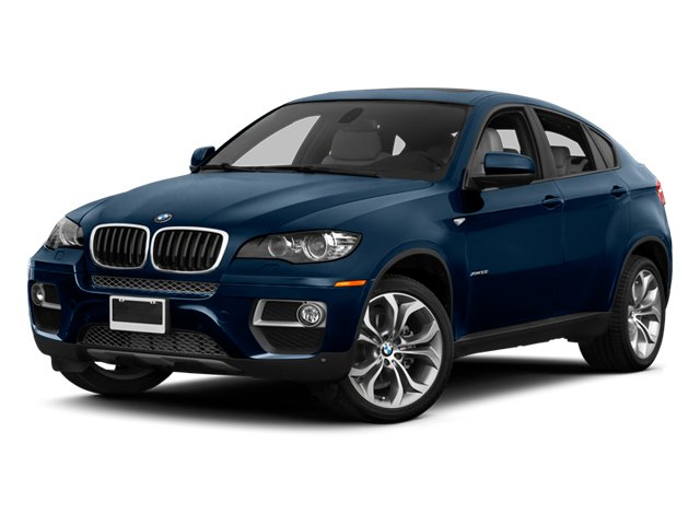 2013 Bmw X6 Utility 4d 50i Awd Prices Values Amp X6 Utility