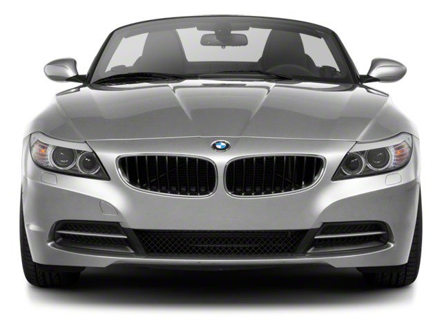 2013 Bmw Z4 Roadster 2d Z4 35is Prices Values Amp Z4