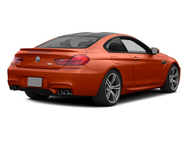 BMW M6 Coupe 2013 Coupe 2D M6 - Фото 2
