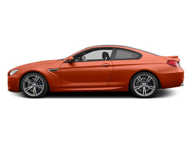 BMW M6 Coupe 2013 Coupe 2D M6 - Фото 3
