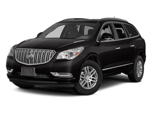 2013 Buick Enclave Prices and Values Utility 4D Convenience 2WD V6