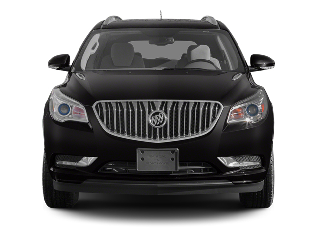 2013 Buick Enclave Prices and Values Utility 4D Convenience 2WD V6 front view