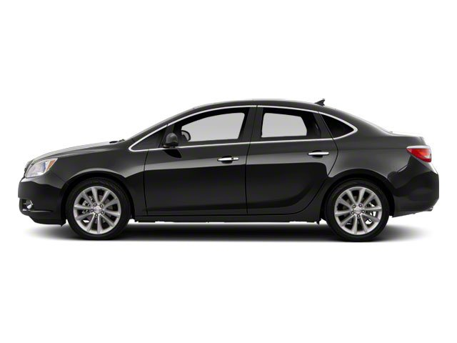 2013 Buick Verano Prices and Values Sedan 4D I4 side view