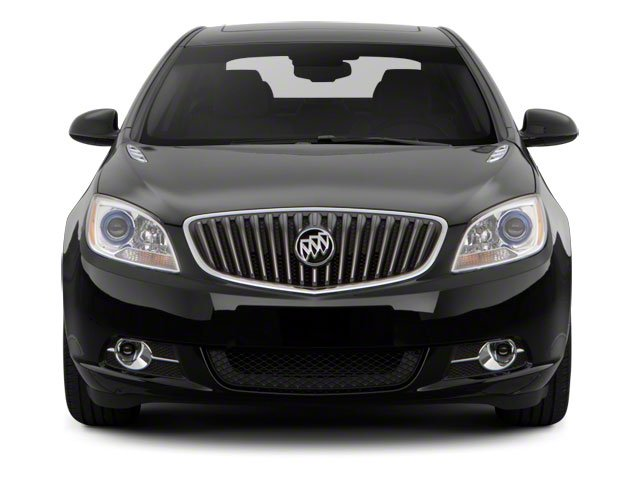 2013 Buick Verano Prices and Values Sedan 4D I4 front view