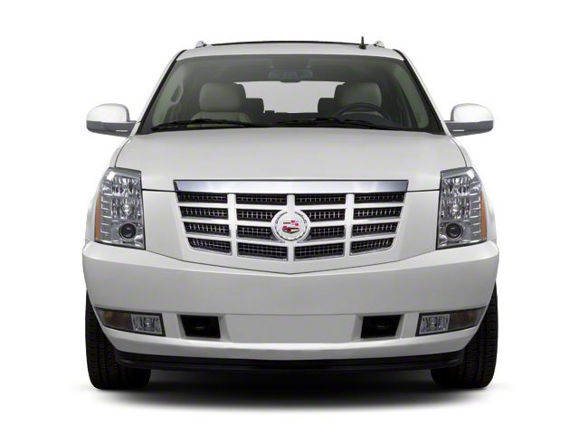 2013 Cadillac Escalade ESV Prices and Values ESV 4D Luxury 2WD front view