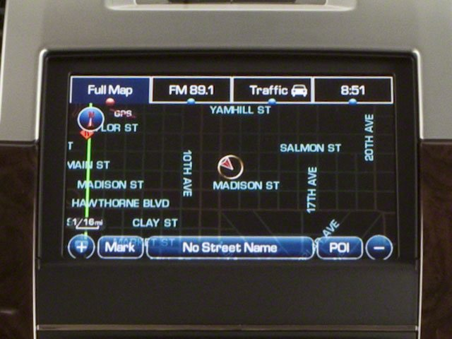 2013 Cadillac Escalade ESV Prices and Values ESV 4D Luxury 2WD navigation system
