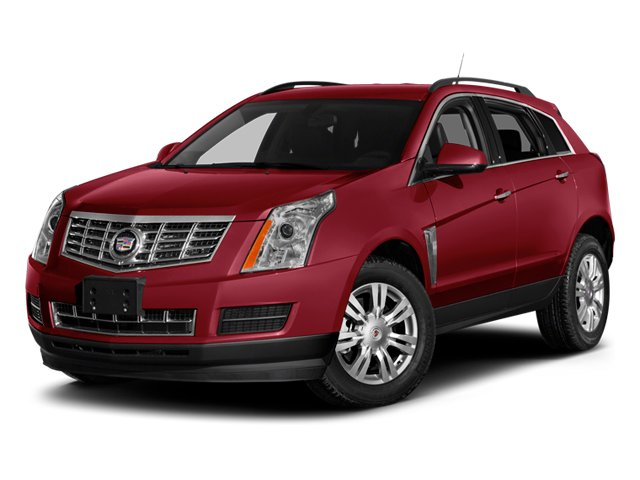 2013 Cadillac SRX Prices and Values Utility 4D Luxury 2WD V6