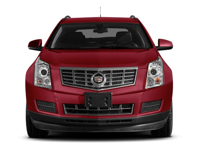 2013 Cadillac SRX Prices and Values Utility 4D Luxury 2WD V6 front view