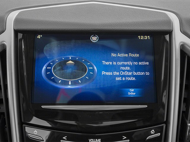 2013 Cadillac SRX Prices and Values Utility 4D Luxury 2WD V6 navigation system