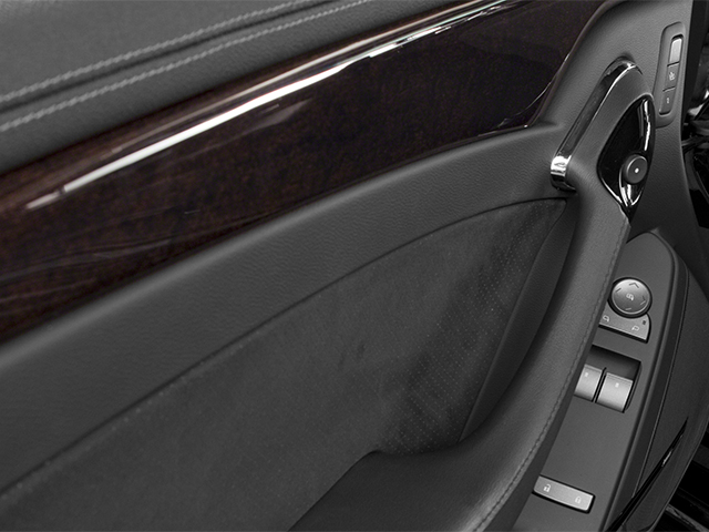 2013 Cadillac CTS-V Coupe Prices and Values Coupe 2D V-Series driver's side interior controls
