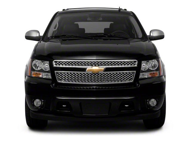 2013 Chevrolet Suburban Prices and Values Utility C2500 Fleet 2WD V8 front view