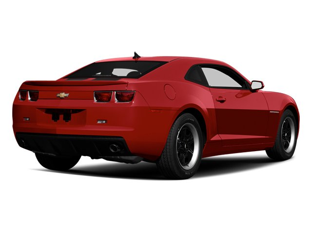 Chevrolet Camaro Coupe 2013 Coupe 2D LT - Фото 2