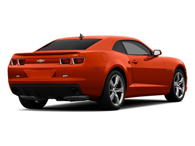Chevrolet Camaro Coupe 2013 Coupe 2D SS (V8, 6 Spd /AT) - Фото 2