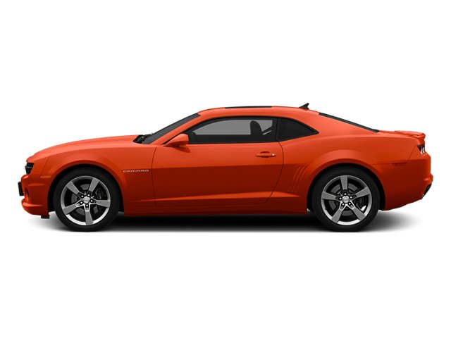 Chevrolet Camaro Coupe 2013 Coupe 2D SS (V8, 6 Spd /AT) - Фото 3