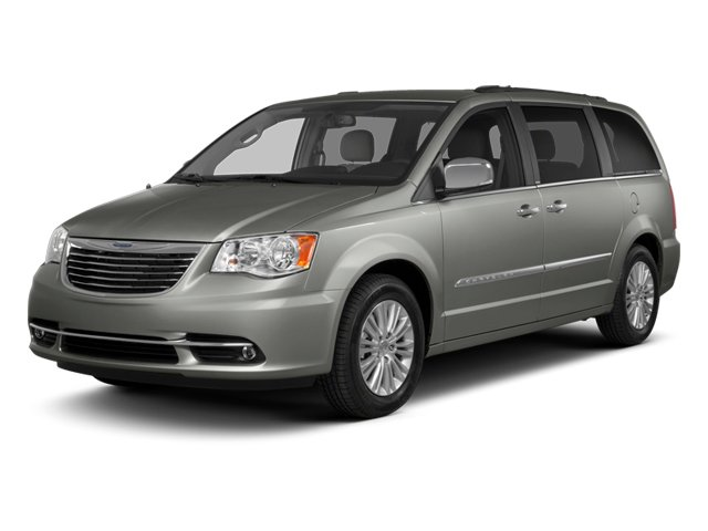 Chrysler Town and Country Van 2013 Wagon Touring V6 - Фото 1
