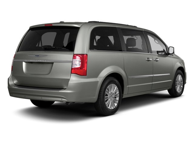 Chrysler Town and Country Van 2013 Wagon Touring V6 - Фото 2