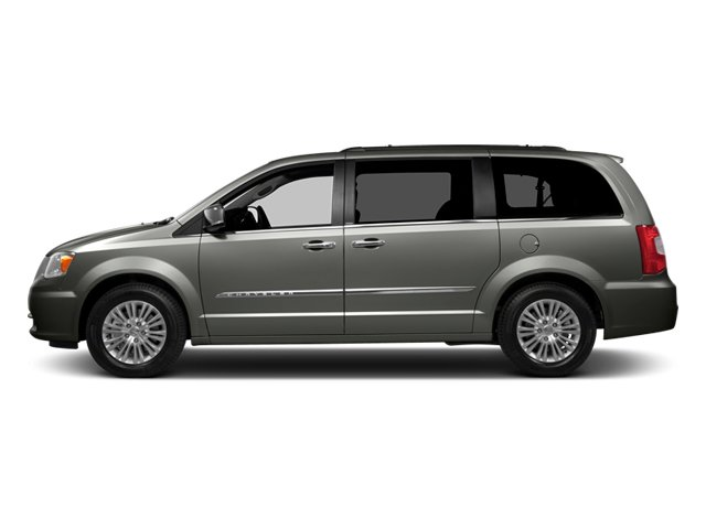 Chrysler Town and Country Van 2013 Wagon Touring V6 - Фото 3