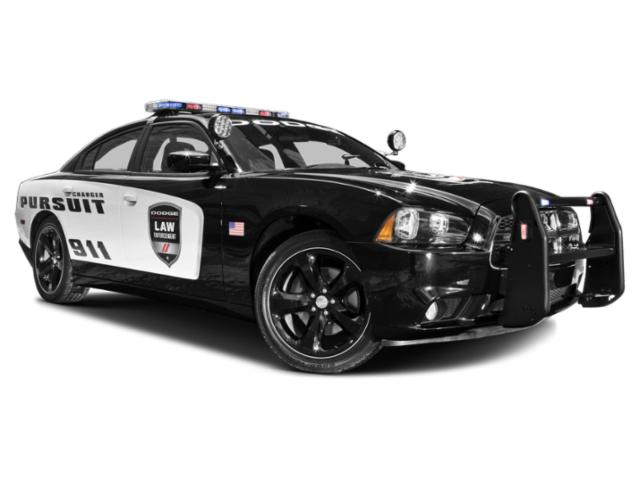 2013 Dodge Charger Prices and Values Sedan 4D Police V6