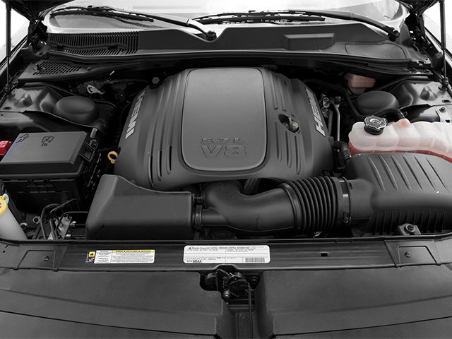 2013 Dodge Challenger Prices and Values Coupe 2D R/T V8 engine