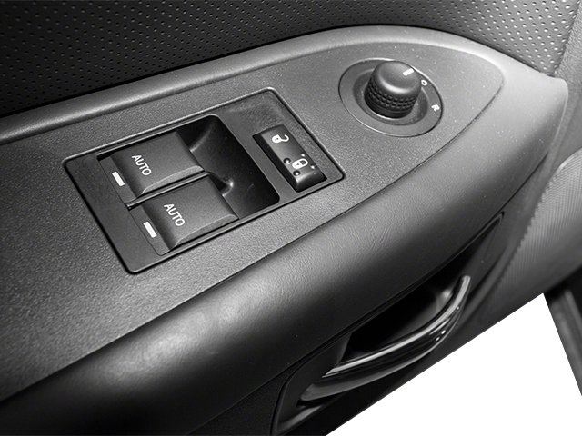 2013 Dodge Challenger Prices and Values Coupe 2D R/T V8 driver's side interior controls