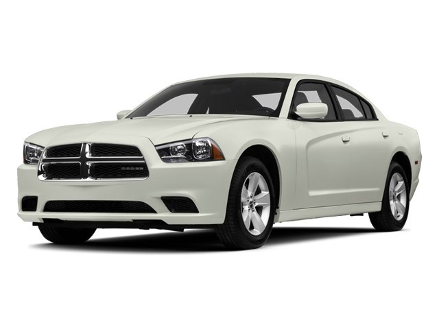2013 Dodge Charger Prices and Values Sedan 4D SXT AWD V6 side front view