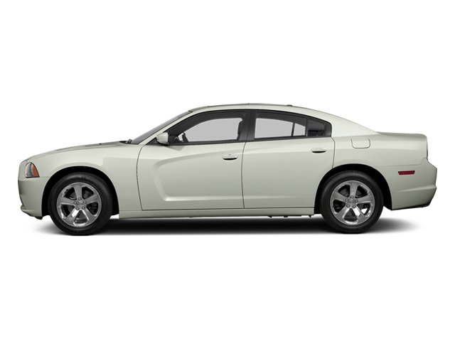 2013 Dodge Charger Pictures Charger Sedan 4D R/T AWD V8 photos side view